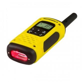 Talkie Walkie Motorola T92 H2O - Devis sur Techni-Contact.com - 5