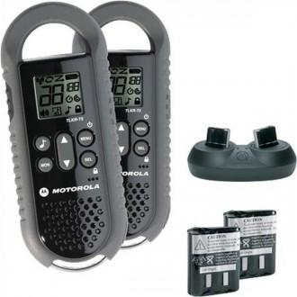 Talkie-Walkie Motorola TLKR T5 - Devis sur Techni-Contact.com - 1