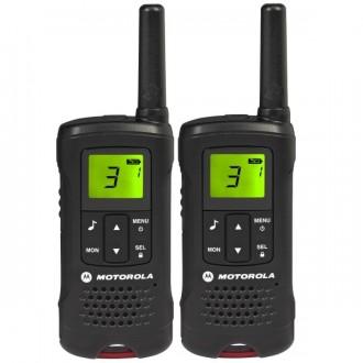 Talkie walkie Motorola TLKR T60 - Devis sur Techni-Contact.com - 1