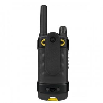 Talkie walkie Motorola XT180 - Devis sur Techni-Contact.com - 3