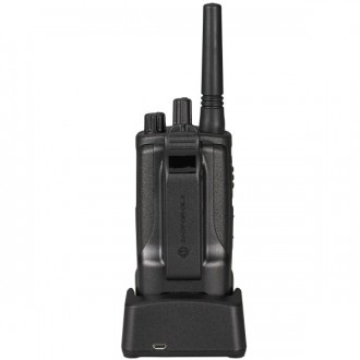 Talkie Walkie Motorola XT420 - Devis sur Techni-Contact.com - 4