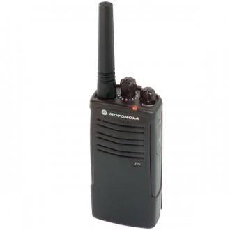 Talkie-Walkie Motorola XTNi - Devis sur Techni-Contact.com - 1