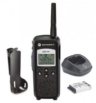 Talkie-walkie numérique Motorola - Devis sur Techni-Contact.com - 2