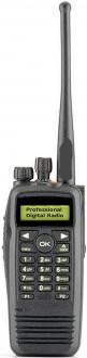 Talkie-walkie numérique professionnel 160 canaux - Devis sur Techni-Contact.com - 1