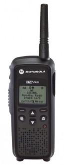 Talkie-walkie professionnel numérique - Devis sur Techni-Contact.com - 1