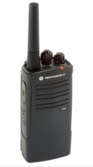 Talkie Walkie robuste Motorola - Devis sur Techni-Contact.com - 1