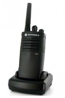 Talkie Walkie robuste Motorola - Devis sur Techni-Contact.com - 2