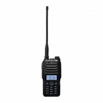 Talkie-walkie VHF / UHF aéroportuaire - Devis sur Techni-Contact.com - 1