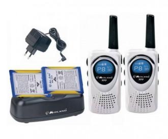 Talkies-walkies extra plats - Devis sur Techni-Contact.com - 2