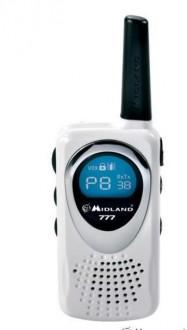 Talkies-walkies extra plats - Devis sur Techni-Contact.com - 3
