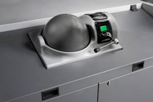 Contrôle d'accès pour Bio déchets - Devis sur Techni-Contact.com - 1