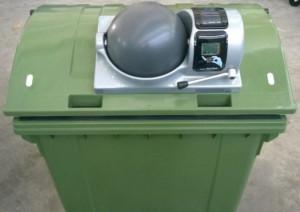 Contrôle d'accès pour Bio déchets - Devis sur Techni-Contact.com - 2