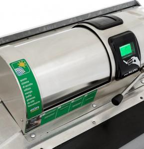 Contrôle d'accès des bio déchets - Devis sur Techni-Contact.com - 2