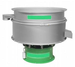 Tamis vibrant rotatif industriel - Devis sur Techni-Contact.com - 2