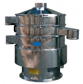Tamis vibrant solide et liquide - Devis sur Techni-Contact.com - 1