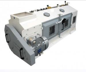 Tamiseur centrifuge  portes sécurisées - Devis sur Techni-Contact.com - 1