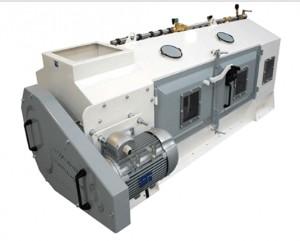 Tamiseur centrifuge  portes sécurisées - Devis sur Techni-Contact.com - 2