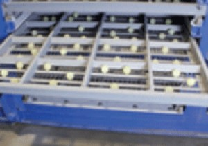 Tamiseur pour volumes élevés - Devis sur Techni-Contact.com - 3