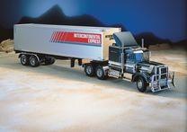 Tamiya camion 1/14 King Hauler - Devis sur Techni-Contact.com - 1