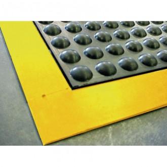 Tapis de travail ergonomique caoutchouc - Devis sur Techni-Contact.com - 5