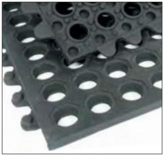 Tapis ergonomique pour l'industrie - Devis sur Techni-Contact.com - 3