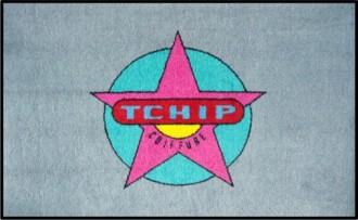 Tapis publicitaire personnalise avec votre logo - Devis sur Techni-Contact.com - 1
