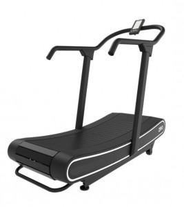 Tapis roulant courbé pour cardio training - Devis sur Techni-Contact.com - 1