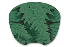 Tapis souris micro capsules décor vert - Devis sur Techni-Contact.com - 1