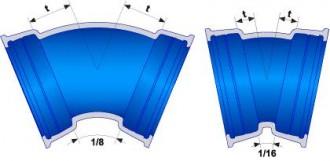 Té TT verrouillés à joint automatique STANDARD Vi et tubulure bride PN 16 - Devis sur Techni-Contact.com - 1