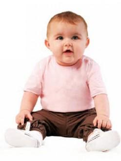 Tee-shirt personnalisable manches courtes enfant jersey - Devis sur Techni-Contact.com - 1