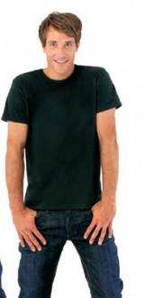 Tee-shirt personnalisable manches courtes unisexe jersey - Devis sur Techni-Contact.com - 1