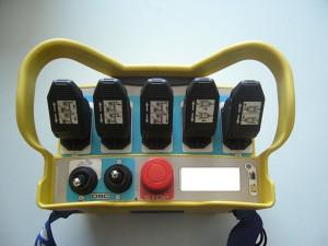 Télécommande pour grues électriques - Devis sur Techni-Contact.com - 3