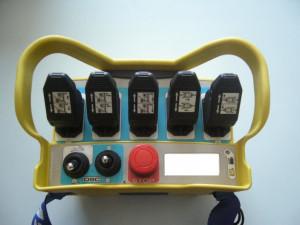 Télécommande pour grues électriques - Devis sur Techni-Contact.com - 6