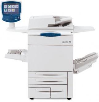 Télécopieur couleur multifonction avec numérisation workcentre 7755 - Devis sur Techni-Contact.com - 1