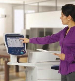 Télécopieur couleur multifonction avec numérisation workcentre 7755 - Devis sur Techni-Contact.com - 2