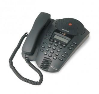 Téléphone 2 lignes analogiques pour téléconférence - Devis sur Techni-Contact.com - 1