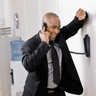 Téléphone Alcatel Temporis 10 Noir - Devis sur Techni-Contact.com - 2