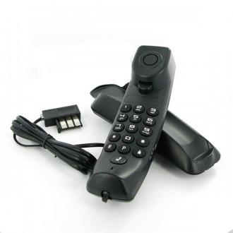 Téléphone Alcatel Temporis 10 Noir - Devis sur Techni-Contact.com - 5