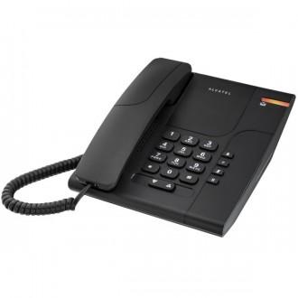 Téléphone Alcatel Temporis 180 (noir) - Devis sur Techni-Contact.com - 2