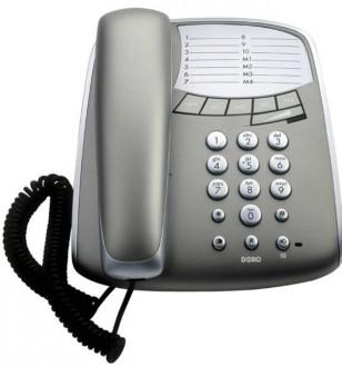 Téléphone analogique fixe - Devis sur Techni-Contact.com - 1
