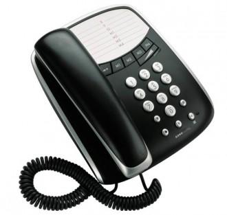 Téléphone analogique fixe - Devis sur Techni-Contact.com - 2