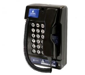 Téléphone ATEX filaire 90dB  - Devis sur Techni-Contact.com - 1