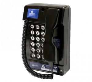 Téléphone ATEX filaire VoIP Zone 1 - Devis sur Techni-Contact.com - 1