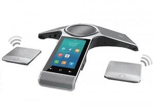 Téléphone audioconférence pour salle de conférence - Devis sur Techni-Contact.com - 2