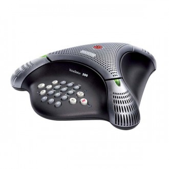 Téléphone audioconférence Polycom - Devis sur Techni-Contact.com - 1