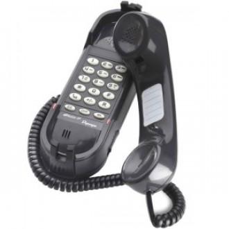 Téléphone Depaepe HD2000 avec clavier anthracite - Devis sur Techni-Contact.com - 2