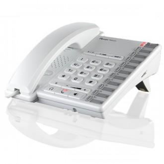 Téléphone Depaepe Premium 200 Blanc - Devis sur Techni-Contact.com - 1