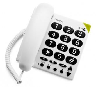 Téléphone Doro grosses touches - Devis sur Techni-Contact.com - 1