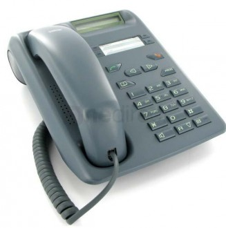 Téléphone filaire fixe Matra - Devis sur Techni-Contact.com - 2