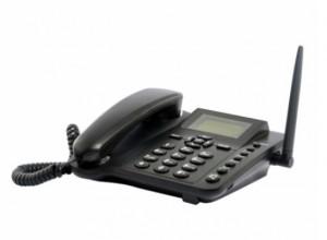 Téléphone filaire GSM - Devis sur Techni-Contact.com - 1